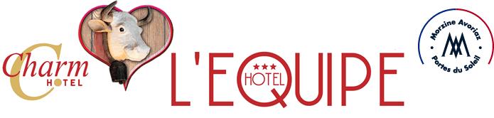 Hôtel *** l'Equipe - Morzine -